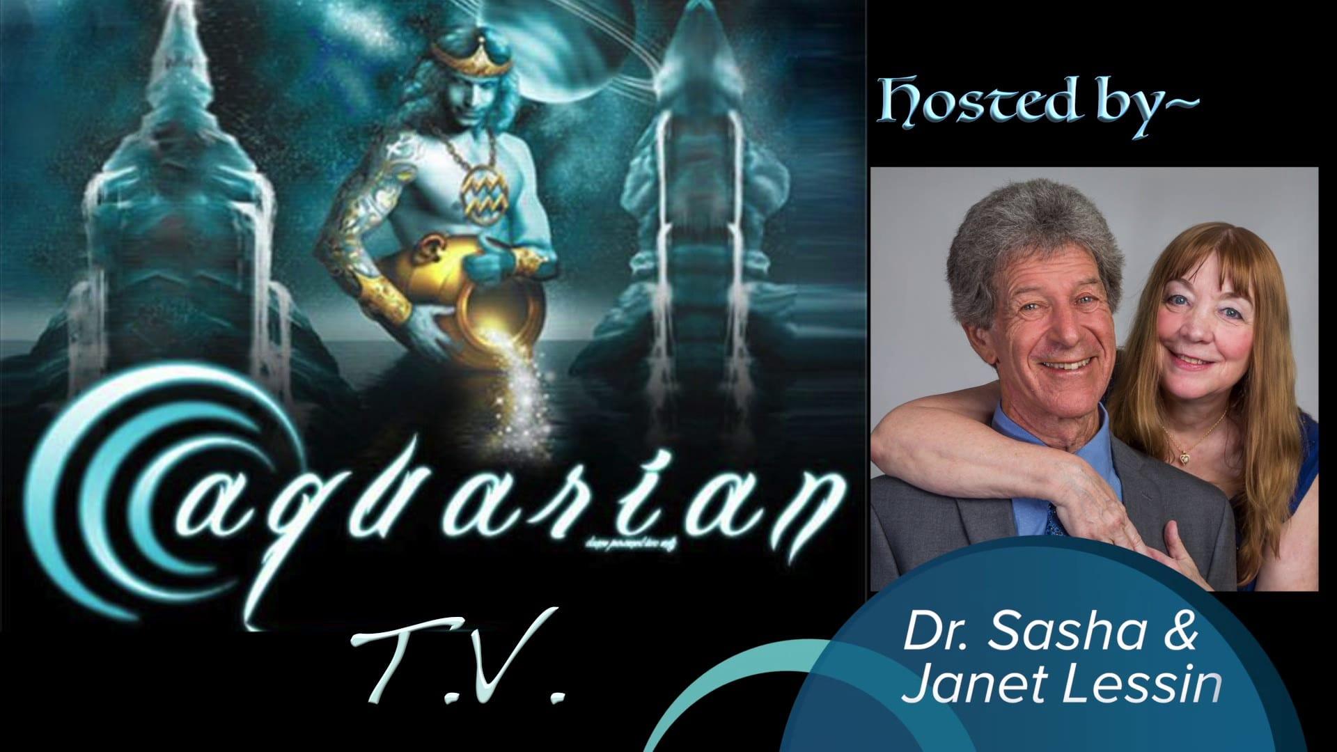 Aquarian TV Show