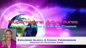 SuperNatural Adventures with Suzanne Ross