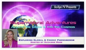 Supernatural Adventures TV
