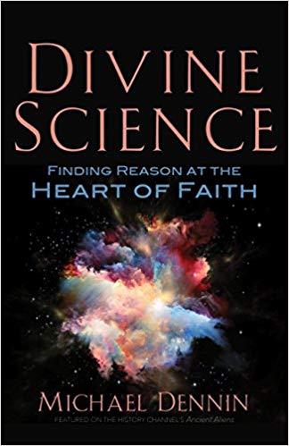 DivineScience Book