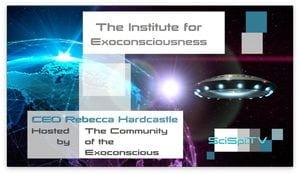Exoconsciousness 300 Show Logo