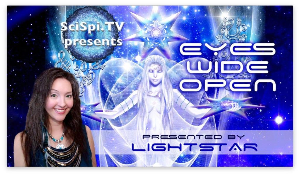 Eyes Wide Open - Lightstar