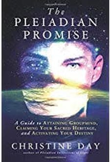 Pleiadian-Promise book