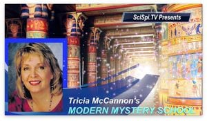 Tricia McCannon TV