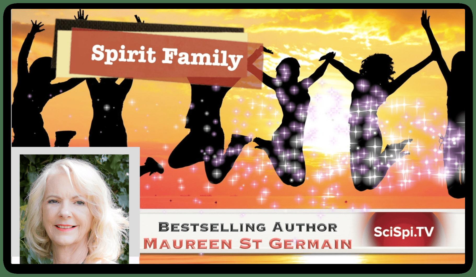 Spirit Family Show