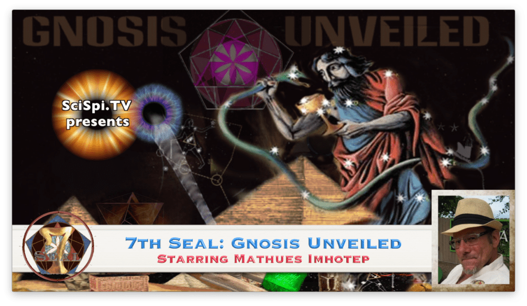 7th Seal Show