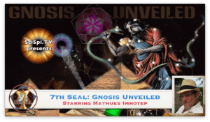 7th Seal Show Logo