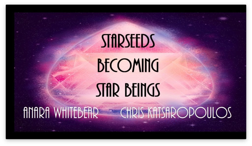 Starseeds Becoming Star Beings