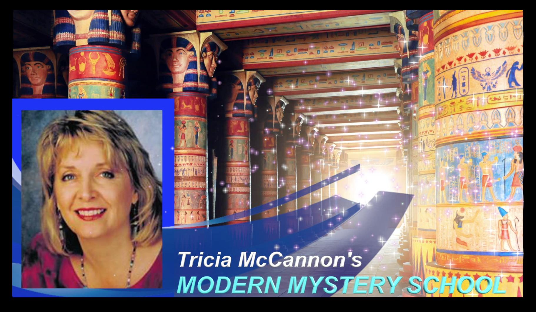 Modern Mystery Schools