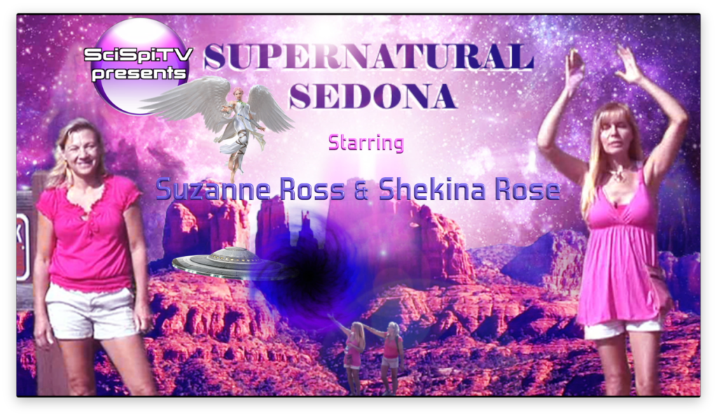QuickTime Player - Supernatural Sedona