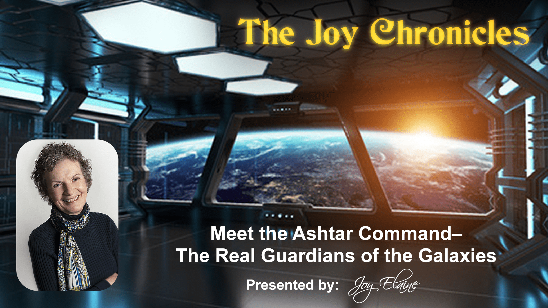 The Joy Chronicles