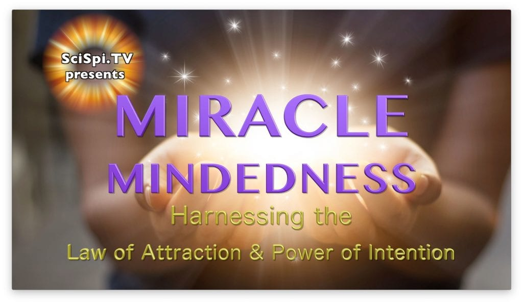 Miracle Mindedness Channel