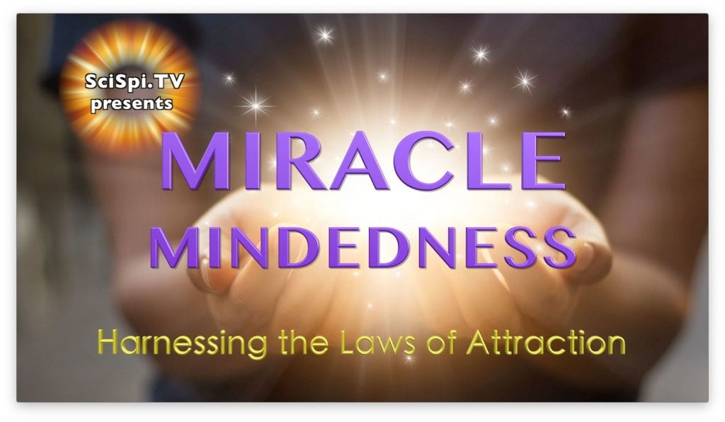 Miracle-Mindedness Channel