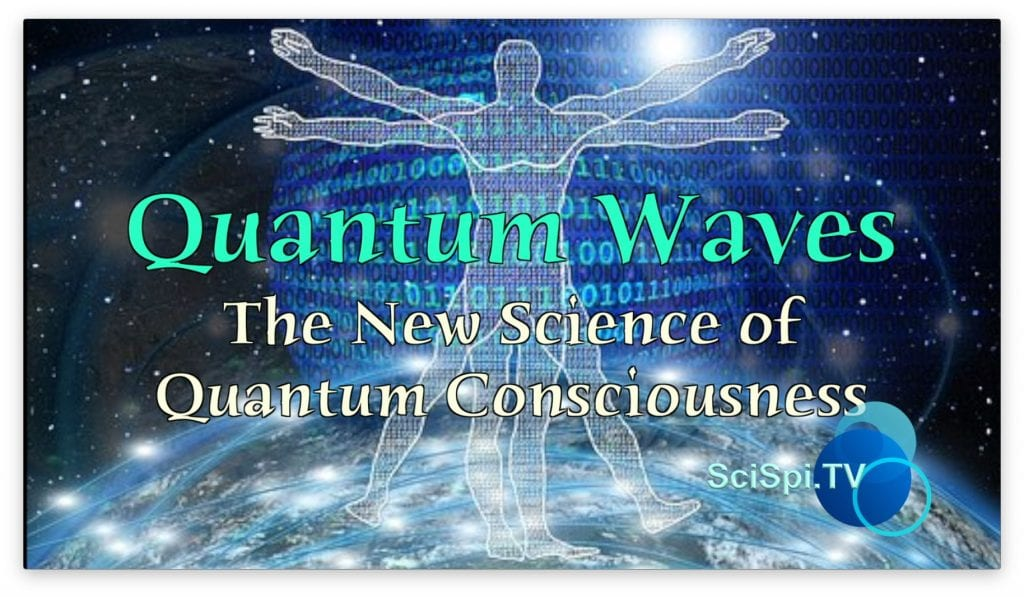 Quantum Waves Channel
