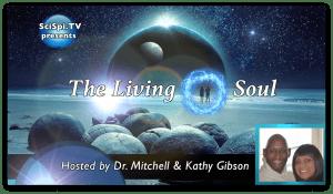 The Living Soul Logo