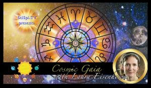 Laura Show Logo