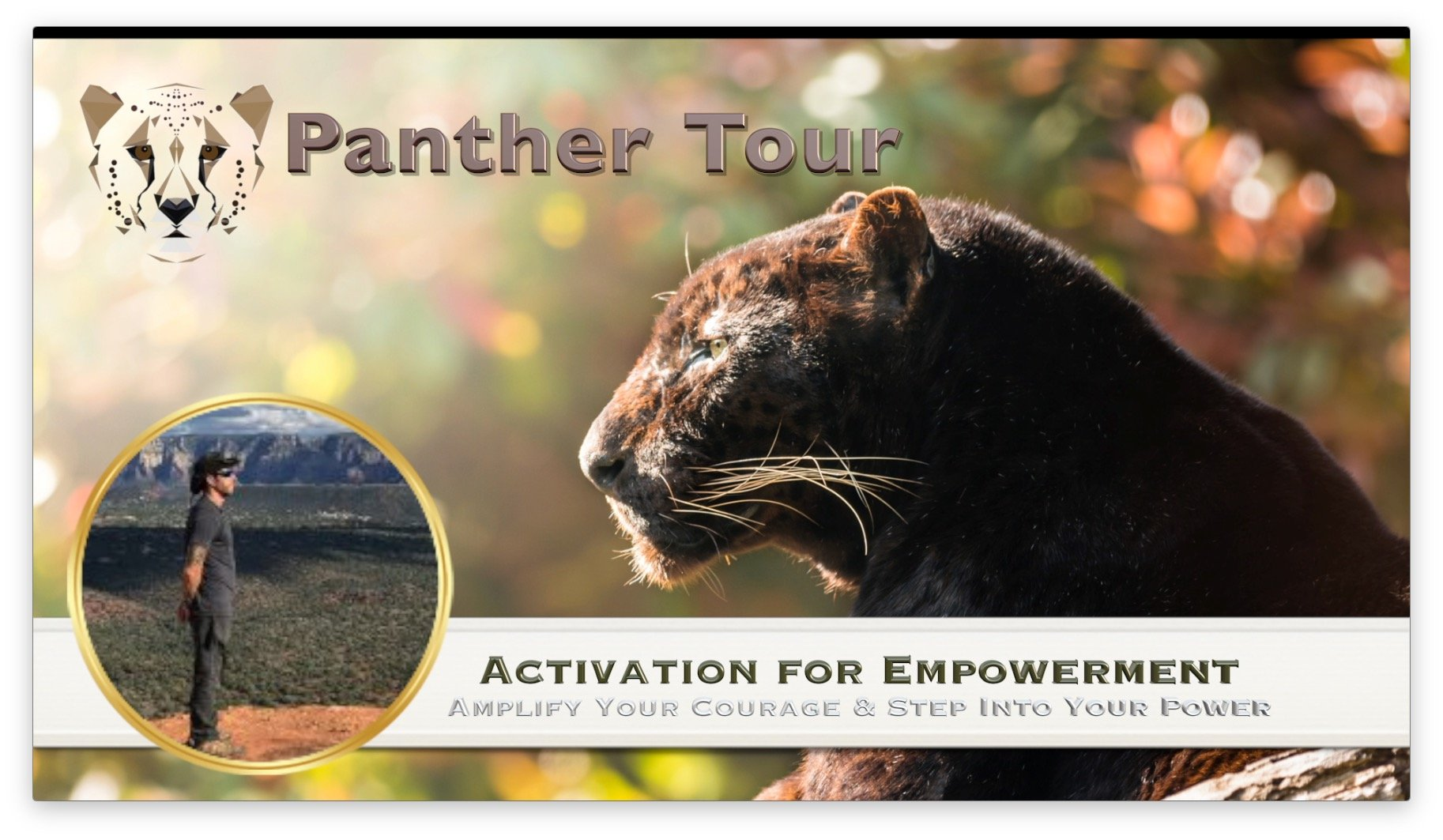 Panther Tour LOGO