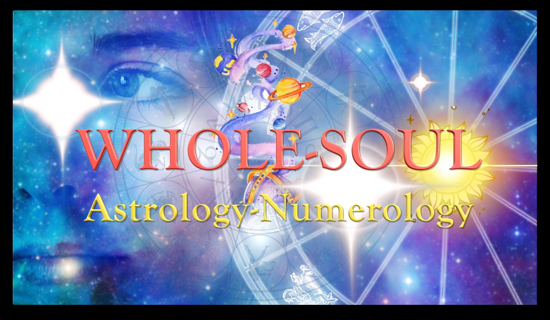 Astro-Numerology