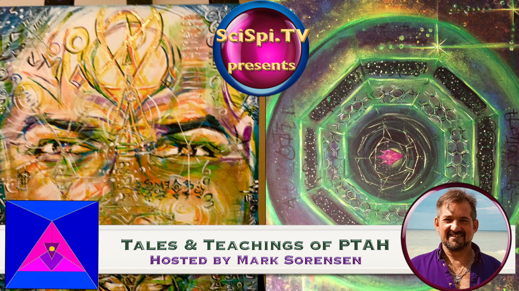 QuickTime Player - Tales & Teachings of Ptah