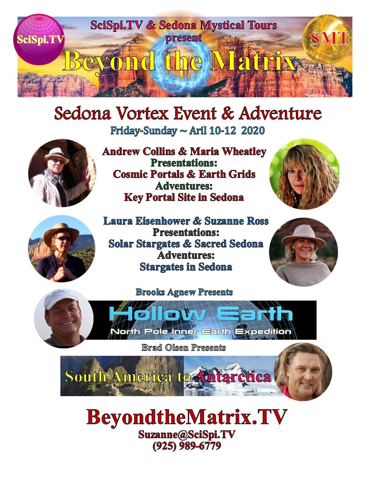 SMT Event & Adventure