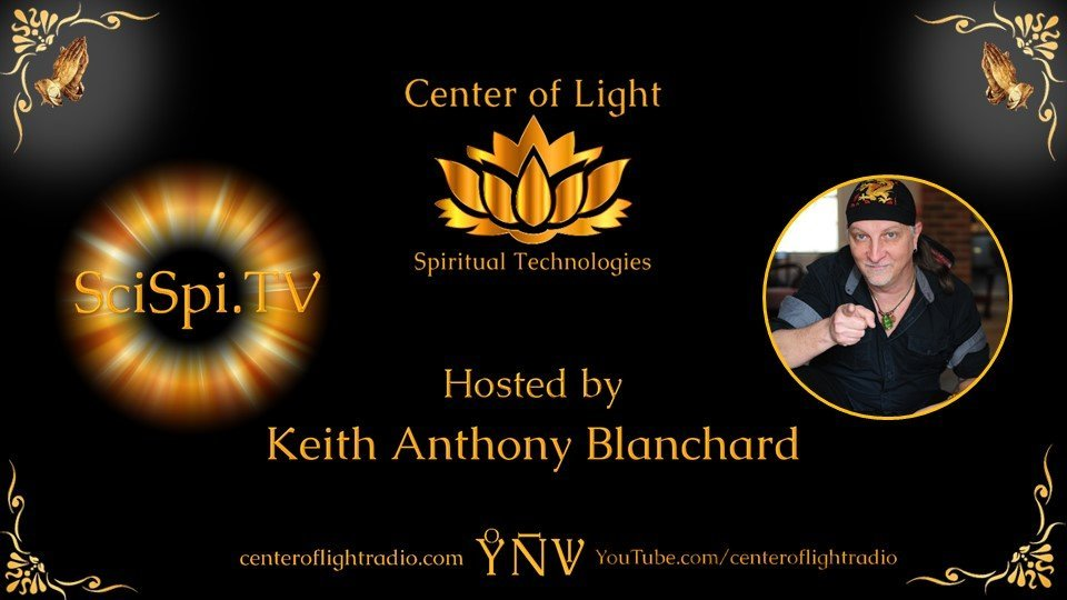 Center of Light LOGO