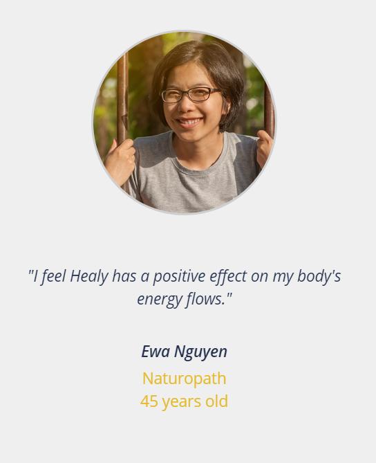SOCIAL PROOF - Eva Nguyen