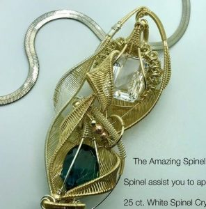 500Amazing Spinel Page