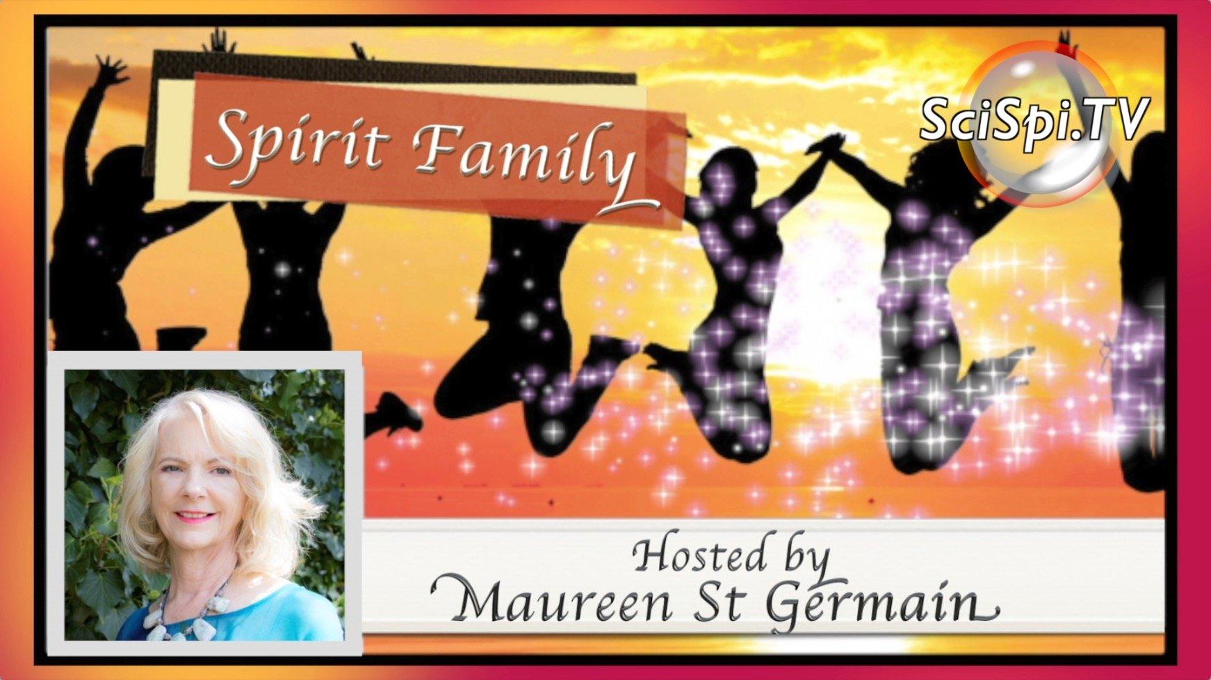 Spirit Family Logo