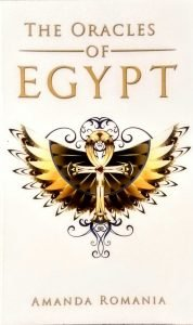 HD Oracles of Egypt