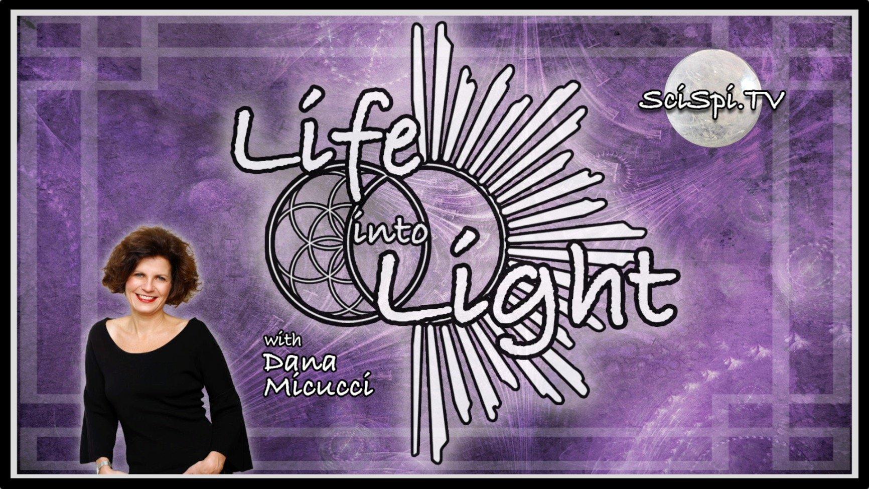 Dana Show Logo