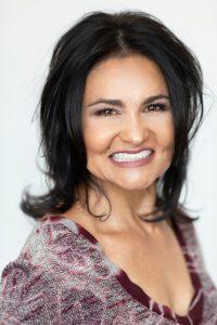 Lisa Tahir Headshot