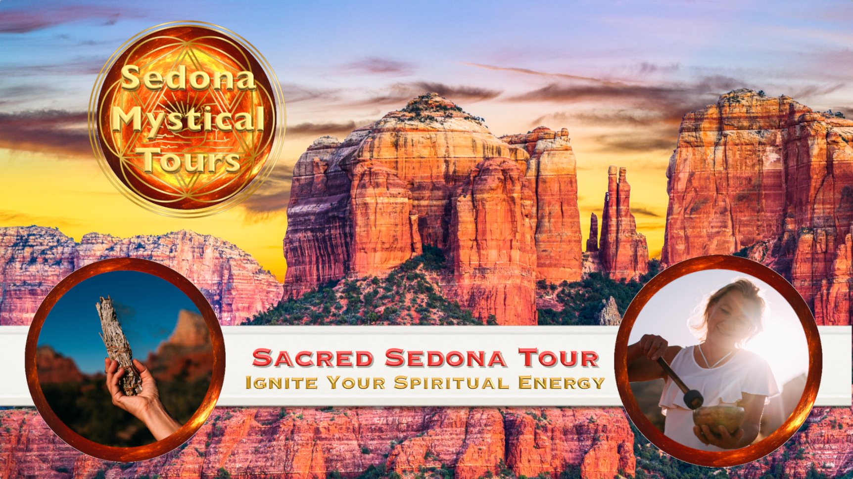 QuickTime Player - Sacred Sedona Tour