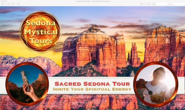 Sacred Sedona Tours