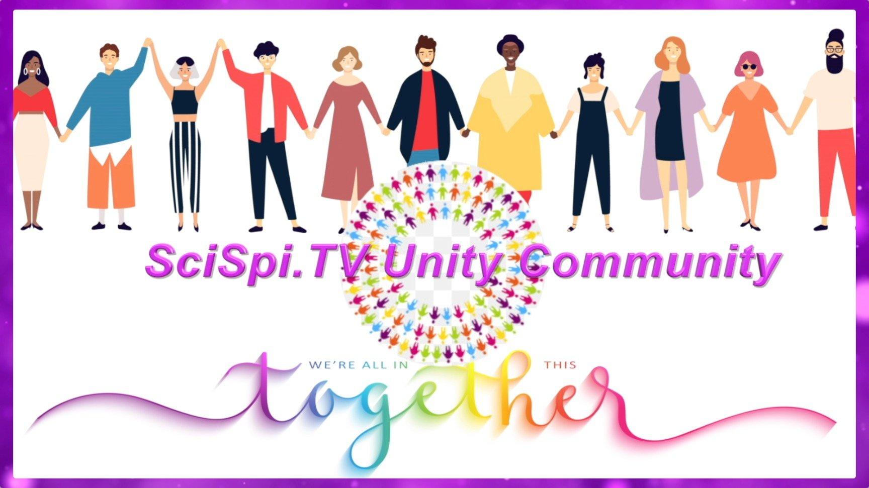 Unity Graphic