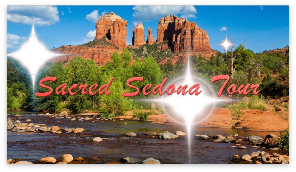 Sacred Sedona Tour